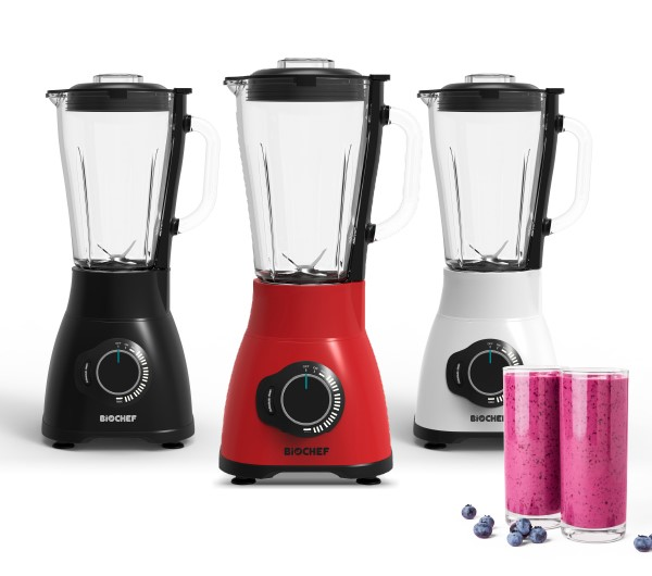 BioChef Galaxy best smoothie maker personal use